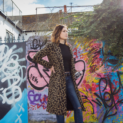 Branding Photography in Brighton - Fashion Photographer
