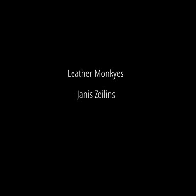 Editorial Photoshoot for Leather Monkeys