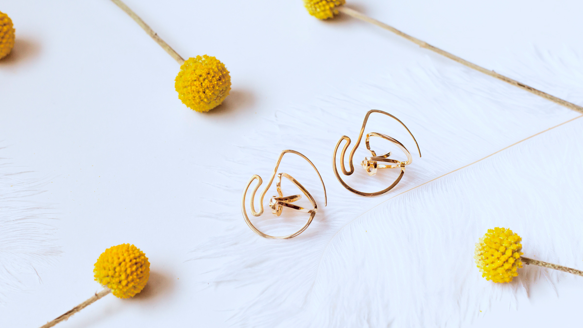 Brighton Based Product Photographer - Jewellery Lifestyle Photoshoot