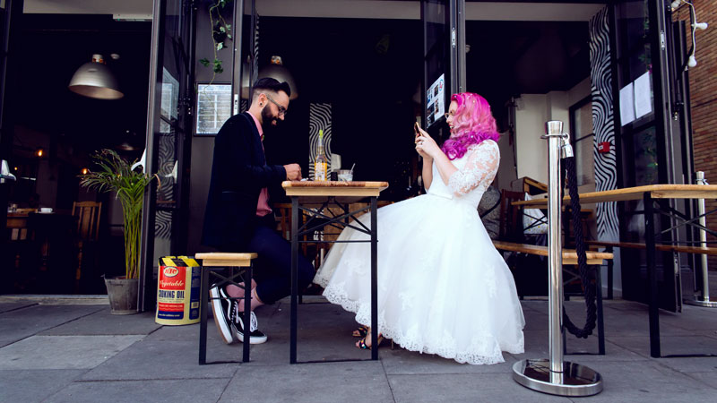 Wedding Photography Packages in Brighton / Sussex